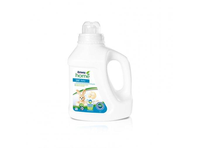 AMWAY HOME™ Baby Koncentrovaný tekutý prací prostředek se změkčujícím účinkem SA8™ 1 l