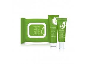 essentials by ARTISTRY™ balíček s ochranným mlékem SPF 30 3 ks