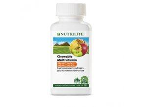 Žvýkací multivitamín NUTRILITE