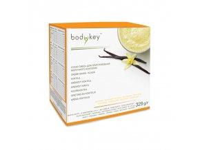 NUTRILITE™ Krémový koktejl - příchuť vanilky bodykey™ 14x23,5 g