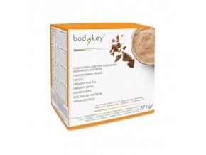 NUTRILITE™ Krémový koktejl - příchuť čokolády bodykey™ 14x26,5 g