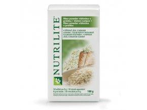 Vláknina v prášku NUTRILITE