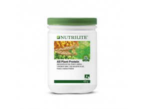 Sojový protein NUTRILITE