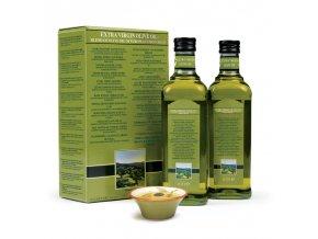 Amway Extra panenský Olivový olej