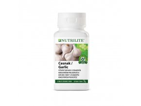 Garlic NUTRILITE™ 120 tablet