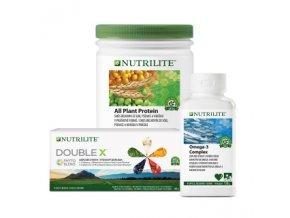 Vitamínoví balíček Nutrilite