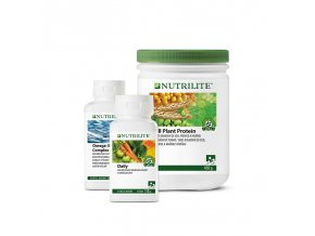 NUTRILITE™ NUTRILITE Daily 90 tablet Omega 3-complex 90 tablet All Protein 450 g