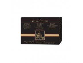 Instantní káva Arabica