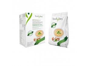 Polévka – žampionová s petrželí bodykey by NUTRILITE™ 14 x 50g