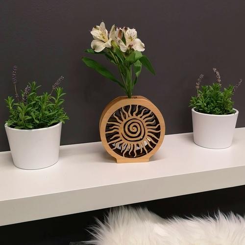 Sluneční váza