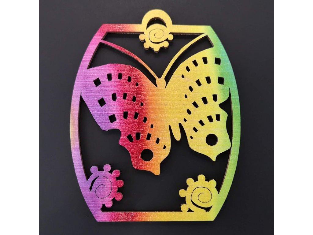 38533 Motýl 2