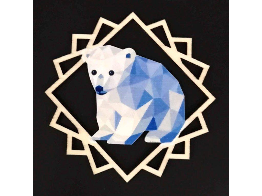 38603 Lední medvěd