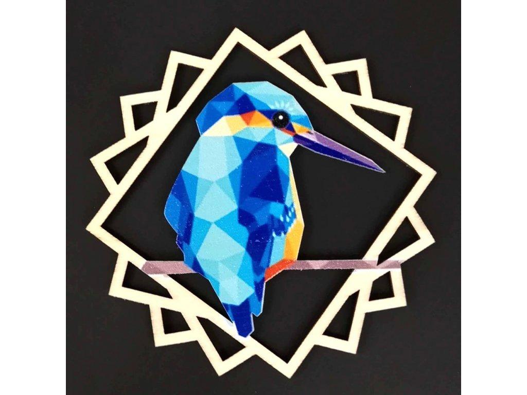 38605 Ptáček