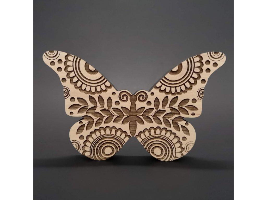 39344 Motýl 1