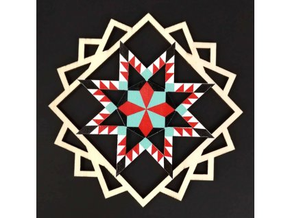 38608 Hvězda červená
