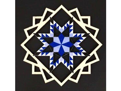 38609 Hvězda modrá