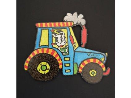 Magnet traktor 10 cm
