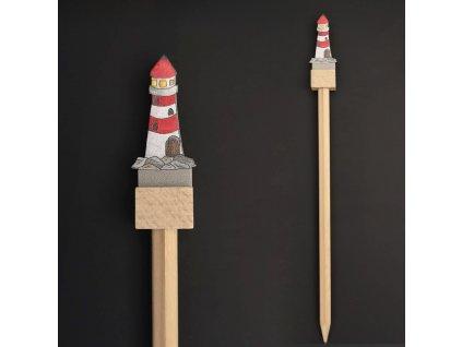 Tužka maják 3 cm