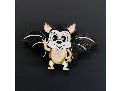 Magnet netopýr 4 cm