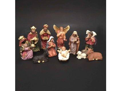 Figurky do betlému