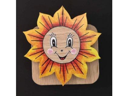 Ořezávátko sluníčko