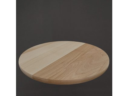 dřevěné otočné prkénko