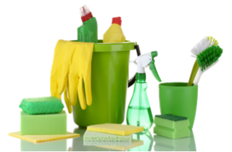 Univerzální čistící prostředky