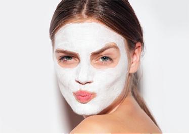 Masky na tělo a obličej