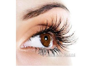 Oči a oční okolí