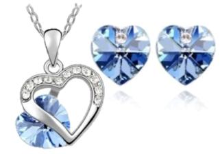 Bižuterie a šperky