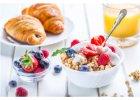 Snídaně a svačiny