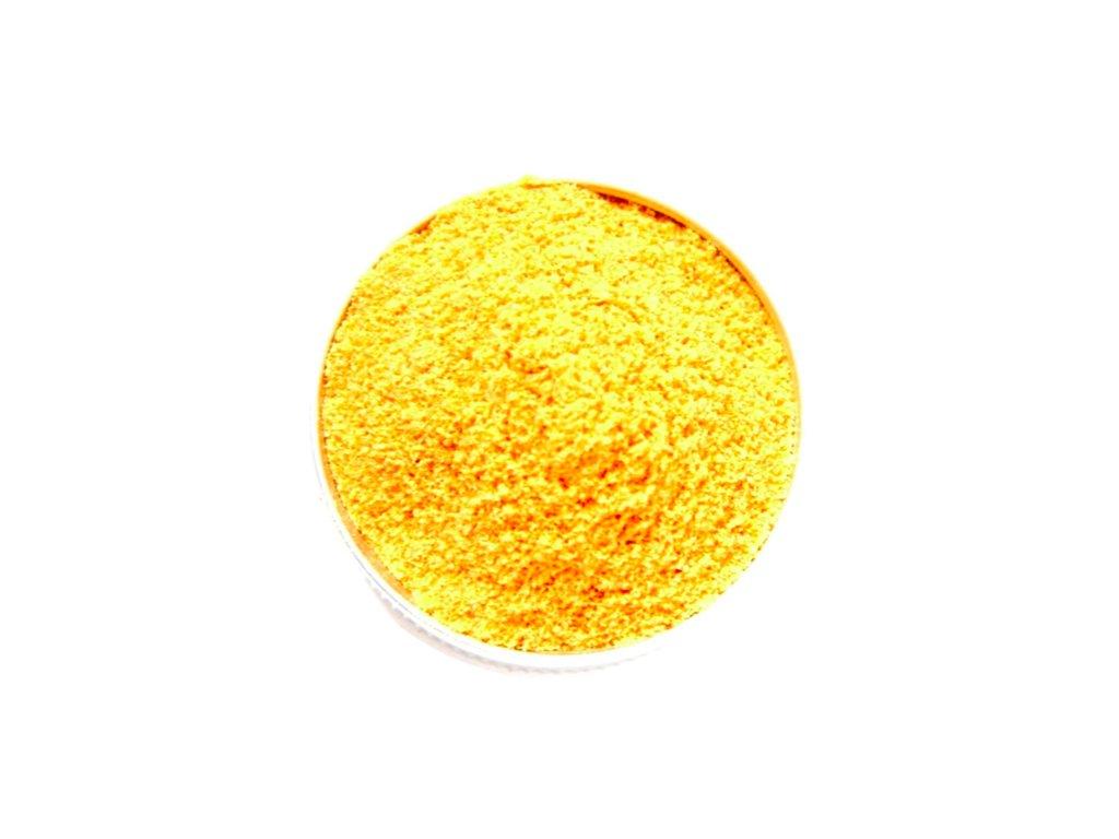 pomeranč kůra a