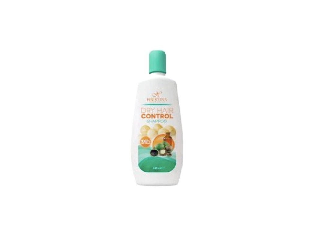 V šampon suché