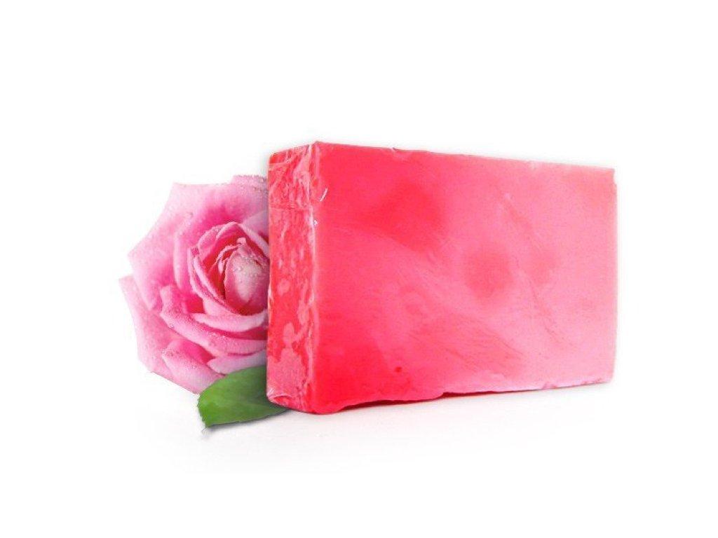 mýdlo R růže