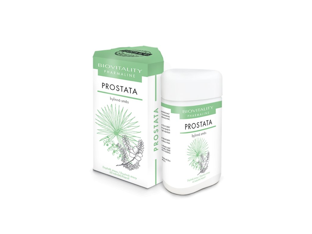 biovitality prostata