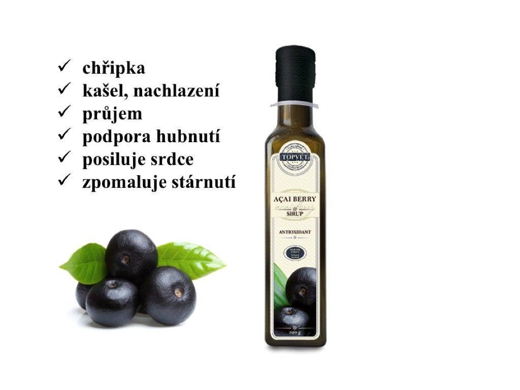 BS acai berry