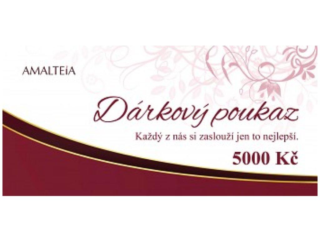 DP 5000,