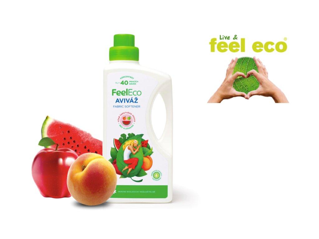 aviváž ovoce a