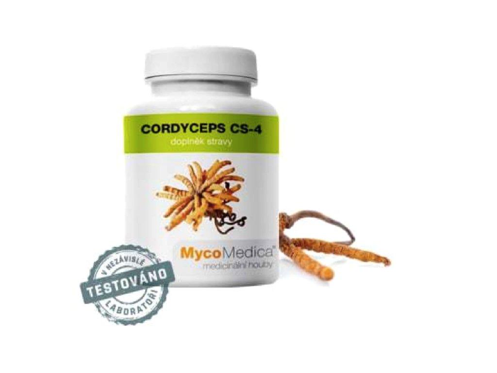 cordyceps a