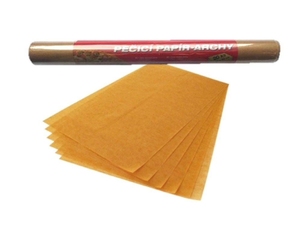 pečící papír archy
