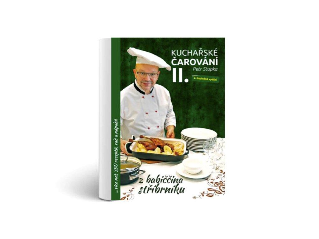 1 kuchařka II. a