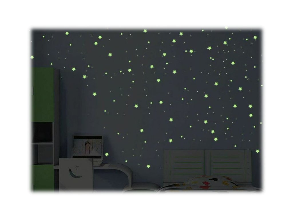 hvězdičky b