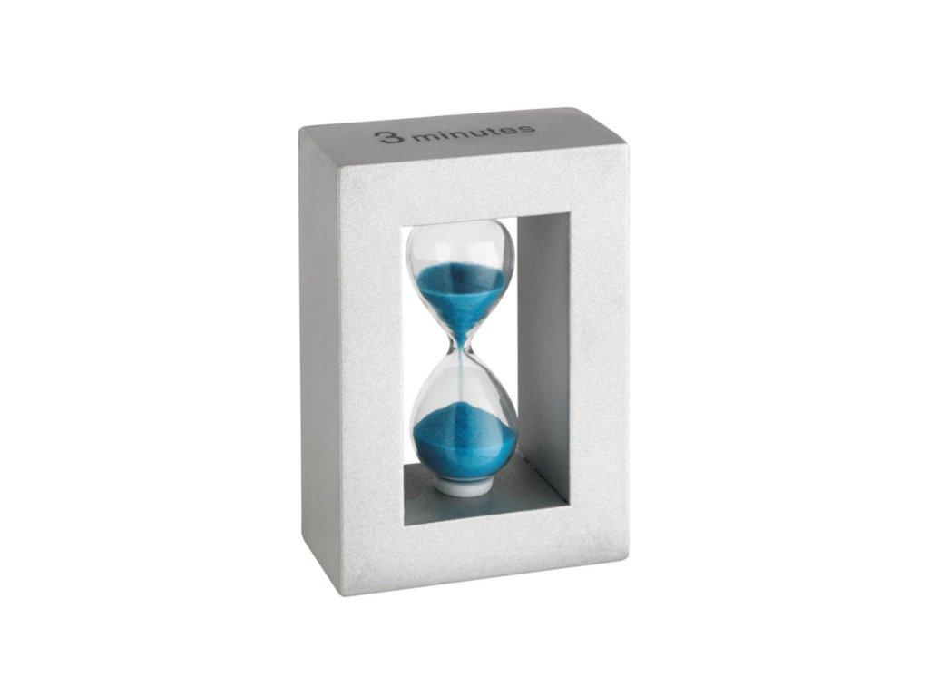 minutka přesýpací hodiny