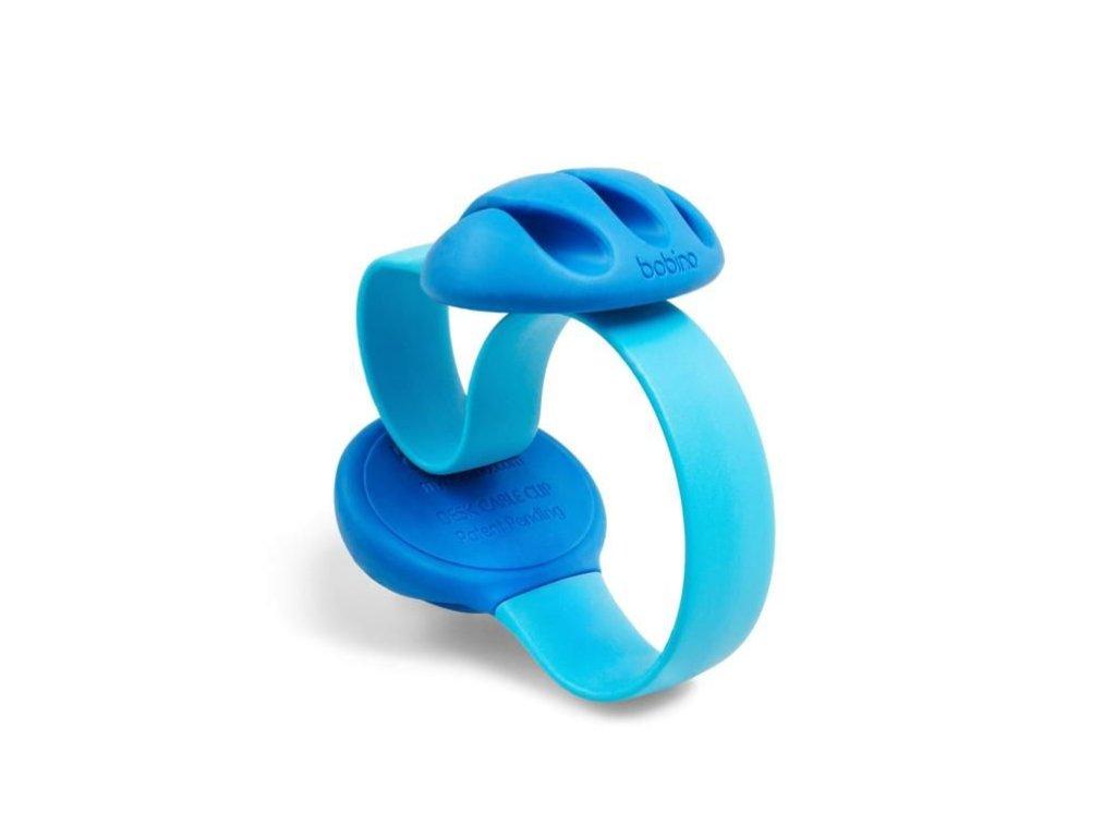 bobino klip modrý a