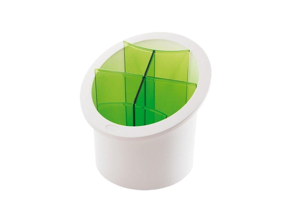 odkapávač snips zelený a