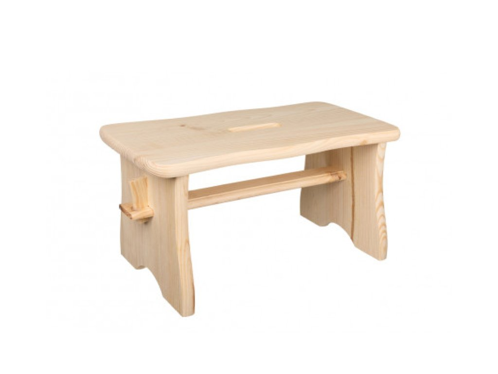 stolička a