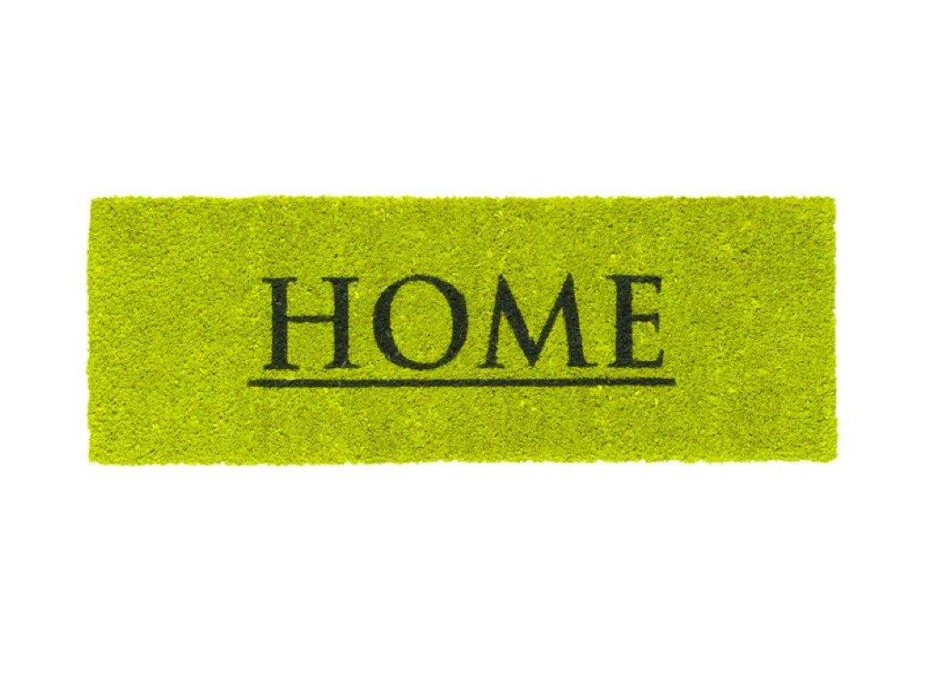 rohožka Home zelená