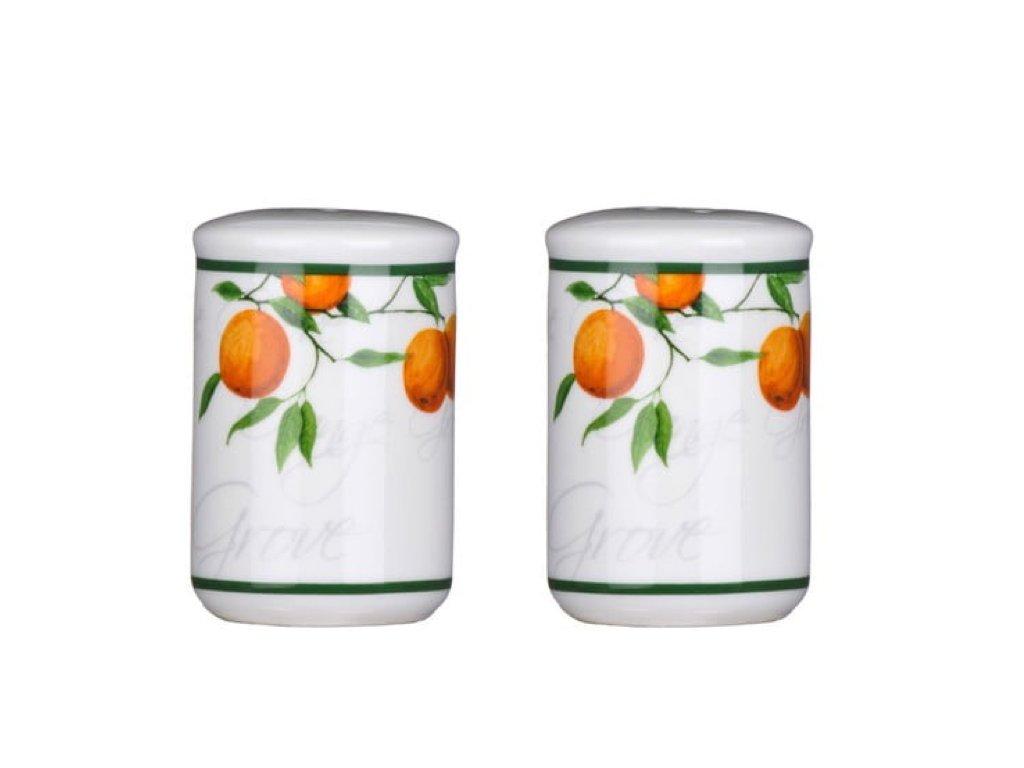 solnička pomeranč