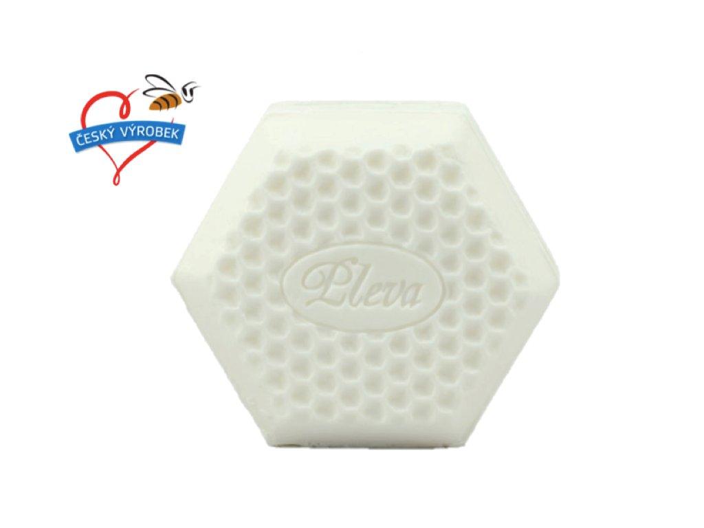 mýdlo bílé a