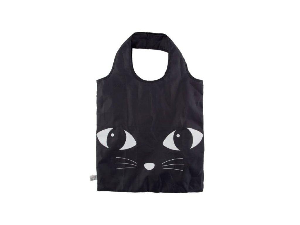taška kočka a
